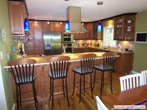 kitchen remodeling ReisterstownMD